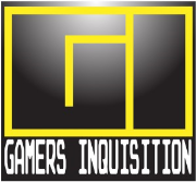 Gamers Inquisition Podcast