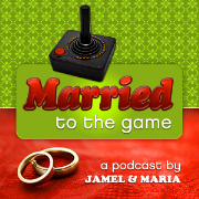 The Married To The Game Podcast