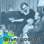 Lasuni Podcast