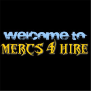 Mercs4Hire Radio | Blog Talk Radio Feed