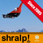 shralp! //snowboarding video podcast//