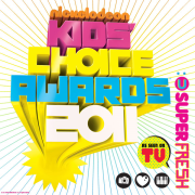 Nickelodeon Kids' Choice Awards 2011