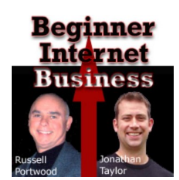 episode 160- Creating a Second Income Stream  in 2012 - Interview with Nick Usborne