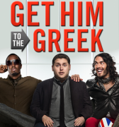 Get Him to the Greek - Exclusive Podcast