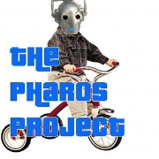 Doctor Who:The Pharos Project Podcast