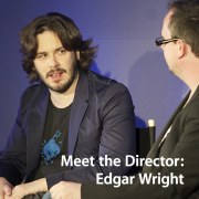 Meet the Director: Edgar Wright