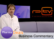 PharmaDeals Review Business Commentary