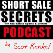 Short Sale Secrets for Real Estate Agents (mp3)