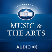 White House Music & the Arts (Audio)