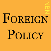 New Books in Foreign Policy