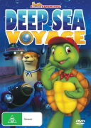 Franklin and Friends Deep Sea Voyage