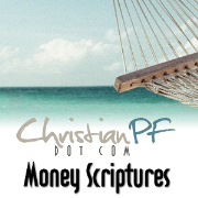 Bible Verses about Money Podcast