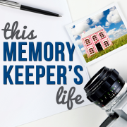 This Memory Keeper's Life