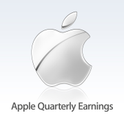 Apple Quarterly Earnings Call
