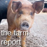 Heritage Farm Report - mp3 - Heritage Radio Network
