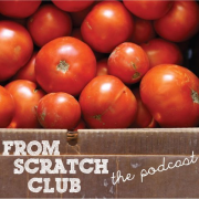 From Scratch Club Podcast