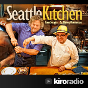 Seattle Kitchen - 97.3 KIRO FM