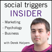 Social Triggers Insider: Marketing, Psychology, and Business