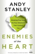 Enemies of The Heart Leader's Podcast with Andy Stanley (mp3)