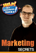 Help! My Business Sucks! (Marketing Secrets for Entrepreneurs)