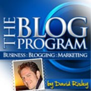 The Blog Program: Blogging | Online Business | Content Marketing