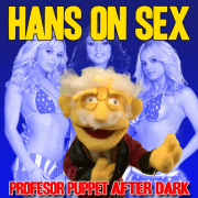 Hans on Sex FUNNY ADULT COMEDY PODCAST
