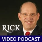 Rick Renner Ministries Video Podcast