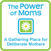 The Power of Moms Podcasts
