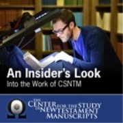 An Insider's Look Into the Work of CSNTM