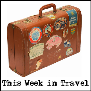 #01 - This Week In Travel - Take Off
