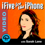 iFive for the iPhone (Small)