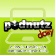 Podnutz Daily - Computer Troubleshooting Tips, Tricks, Tools, And Techniques