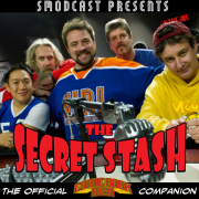 The Secret Stash - A Comic Book Men Companion - SModcast.com