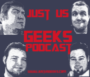The JustUs Geeks Podcast