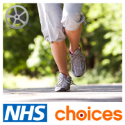 NHS Choices: Keep active
