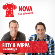 Fitzy and Wippa Podcast - 29 September 2014