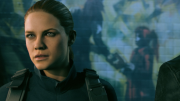 Quantum Break: Talking to Your Past Self is a Really Weird Experience