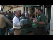 Big Green Egg with John Ruloph