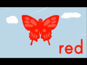 The Butterfly Colors Song
