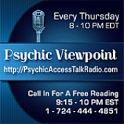 Psychic Viewpoint