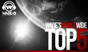 Episode 253 Pt. 3 - Wade's World Wide Top 5: Wade-O Radio Legacy Conference Performances