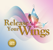 Release Your Wings:  Spirituality and Meditation
