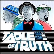 The Table of Truth Podcast » Podcast Feed