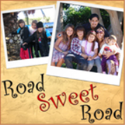 Road Sweet Road - Travel Show (iPod)