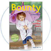 Your Toddler Podcast from Bounty.com
