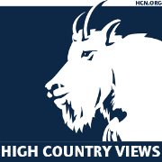 High Country Views Podcast