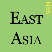 New Books in East Asian Studies