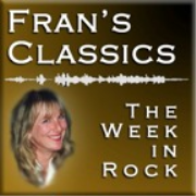 Frans Classics - The Week in Rock