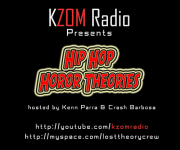 Hip Hop Horror Theories