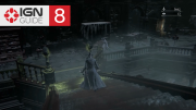 Research Hall - Bloodborne: The Old Hunters Walkthrough (Part Eight)